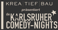 Karlsruher Comedy - Nights